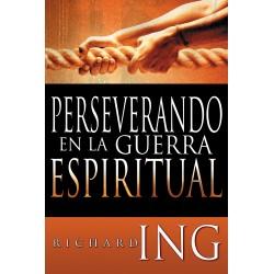 Span-Waging Spiritual Warfare