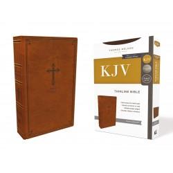 KJV Thinline Bible (Comfort...