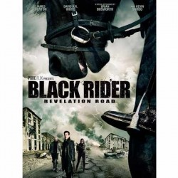 DVD-Revelation Road 3: The...