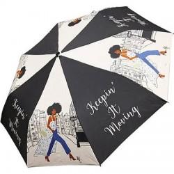 Umbrella-Keepin' It Moving...