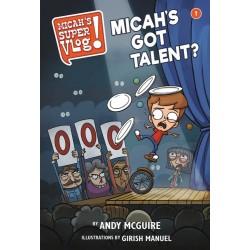 Micah's Super Vlog: Micah's...