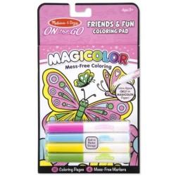 Coloring Pad-Magicolor...