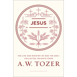 Jesus: The Life And...