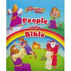 The Beginner's Bible:...