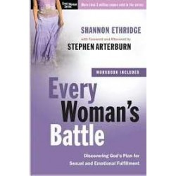 Every Woman's Battle...