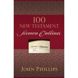 100 New Testament Sermon...