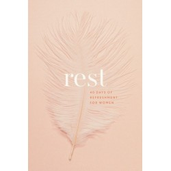Rest: 40 Days Of...