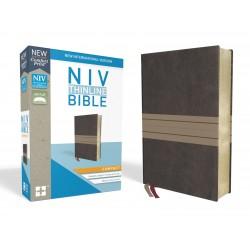 NIV Thinline Bible/Compact...