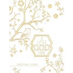 A Little God Time (Gold)...