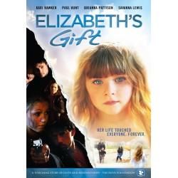 DVD-Elizabeths Gift