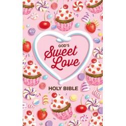 NIV God's Sweet Love Holy...