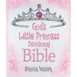 God's Little Princess...