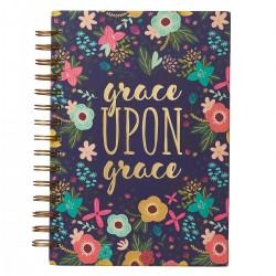 Journal-Grace Upon Grace