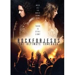 DVD-Rock For Jesus