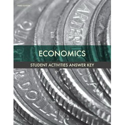Economics Student...