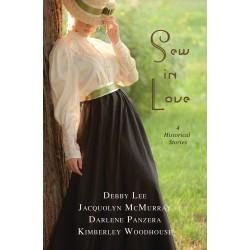 Sew In Love (4-In-1)