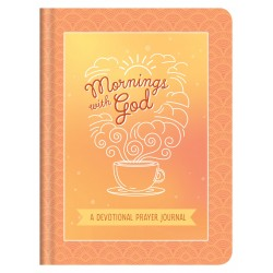 Mornings With God-Hardcover