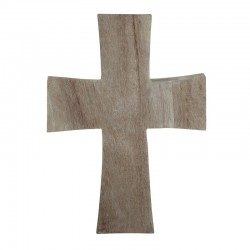 Standing Cross-Paulownia...