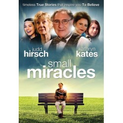 DVD-Small Miracles Collection