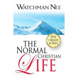The Normal Christian...