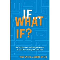 If...What If?