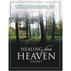 Healing From Heaven V3