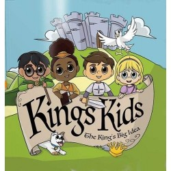 King's Kids: The King's Big...