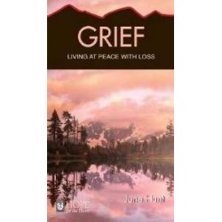 Grief (Hope For The Heart)