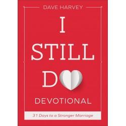 I Still Do Devotional (Oct)
