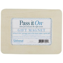Frame-Pass It On-Magnetic...
