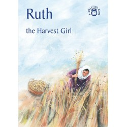 Ruth: The Harvest Girl...