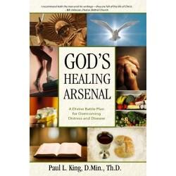 God's Healing Arsenal