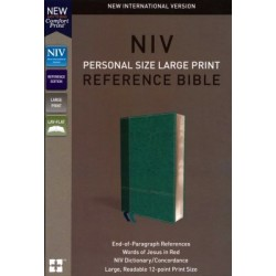 NIV Personal Size Large...
