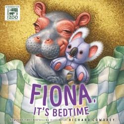 Fiona  It's Bedtime