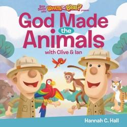 God Made The Animals (Buck...