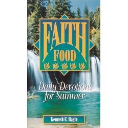 Faith Food Seasonal...
