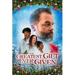 DVD-Greatest Gift Ever...