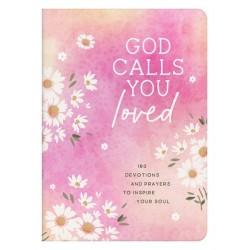 God Calls You Loved (Apr 2021)