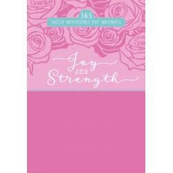 Joy And Strength