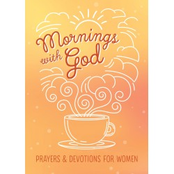 Mornings With God-Softcover
