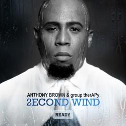 Audio CD-Second Wind