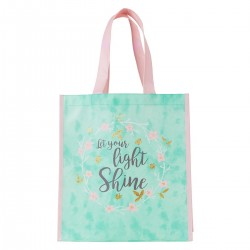 Totebag-Non-Woven-Let Your...
