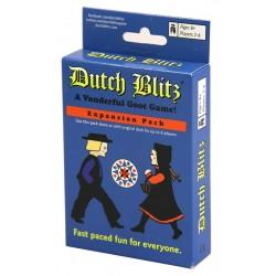 Game-Dutch Blitz-Blue (2-4...