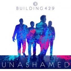 Audio CD-Unashamed