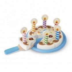 Pretend Play-Birthday Cake...