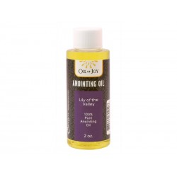 Anointing Oil-Lily Of The...