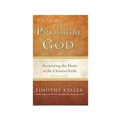 Prodigal God-Softcover