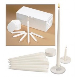 Candle-Candlelight Service...