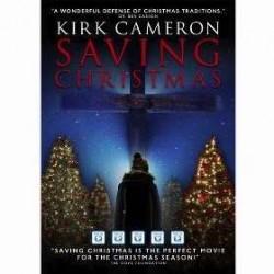 DVD-Kirk Cameron Saving...
