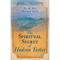 Spiritual Secret Of Hudson...